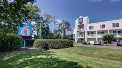 Motel 6 Virginia Beach