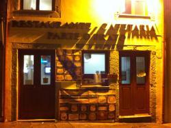 Restaurante Parte o Prato