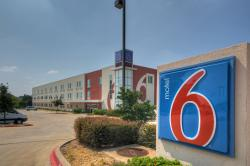 Motel 6 Ft Worth Northlake - Speedway
