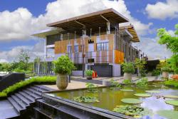 The Breeze BSD CITY