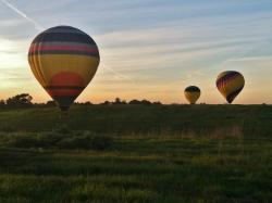A Balloon or Biplane Adventure by California Dreamin'