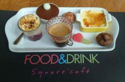 Square Café