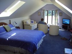 Awen Lodge B&B