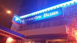 L'Entrecôte Blues