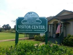 North Shore Visitor & Business Services Center