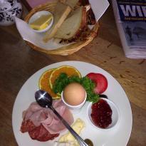 Polina's Cafe
