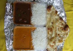 Bukhara Indian Grill