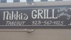 Nikki's Grill