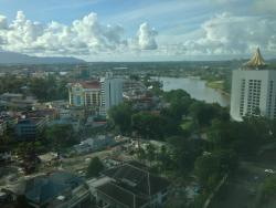 View fr room