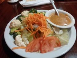 Sila Thai Cuisine