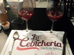 La Cebicheria
