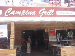 Campina Grill Churrascaria