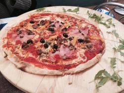 Pizzeria U'Bares
