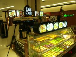 Isla Cafe