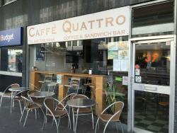 Caffe Quattro
