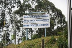 Astrophysical Observatory