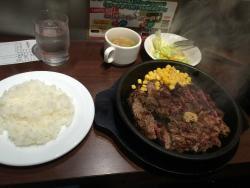 Ikinari Steak Shinjuku Nishiguchi (West Entrance)