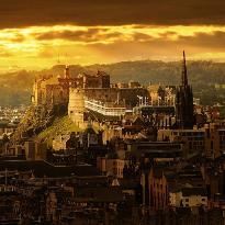 Edinburgh Saints and Sinners Tours