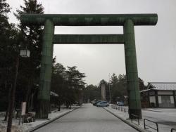 Kuil Gokoku Jinja
