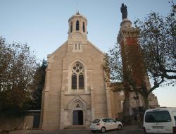 Chapelle Notre Dame de la Salette