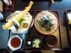 Teuchisobaudon Onizawa