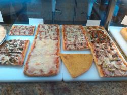 Pizza Delle Cure