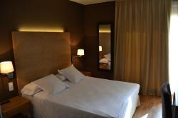 Hotel Marina Tossa