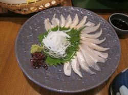 Oshokujidokoro Wakaba