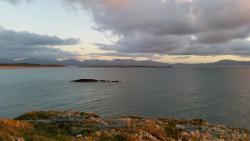 Rhosneigr-Aberffraw Coastal Path