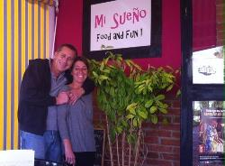 Mi Sueño Food and Fun