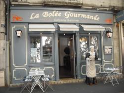 La Bolee Gourmande