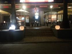 Restaurante & Cafe Mediterrania