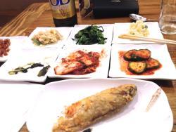 Oo-Kook Tofu and Barbeque