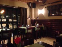 Restaurang Husky