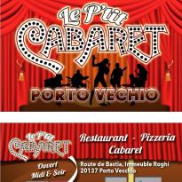 Le P'tit Cabaret