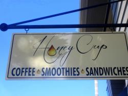 Honey Cup Coffee and Kitchen