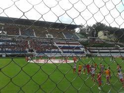 Estadio Alfredo Jaconi