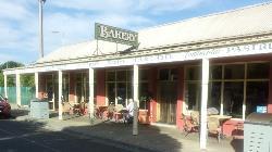 Heiner's Bakery