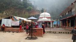Doleshwor Mahadeva Temple