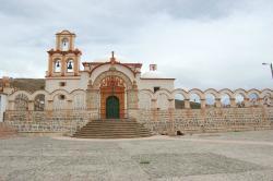 Arco de Cobija