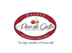 Quinta Pico de Gallo