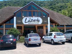Luzardo Restaurante E Lancheria