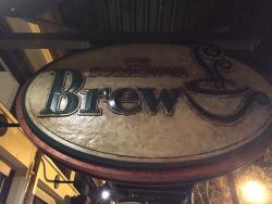 The Bodacious Brew