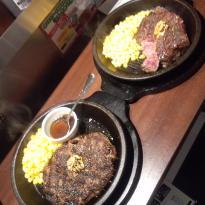 Ikinari Steak Ogawamachi