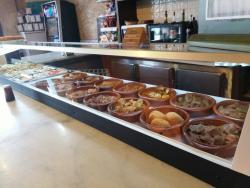 Taberna Andaluza El Cenachero