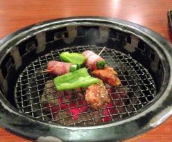 大和園燒肉餐廳