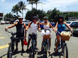 Beach Bikes Gold Coast