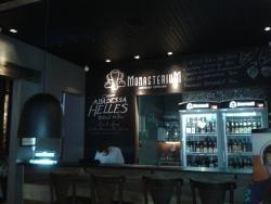 Monasterium Cervejas Especiais