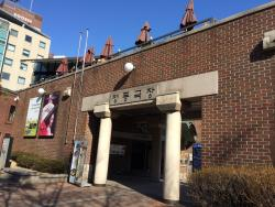 Jungmyeongjeon Hall