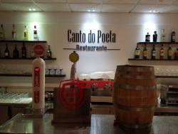 Canto do Poeta Restaurante